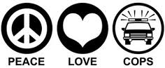 peace-love-cops